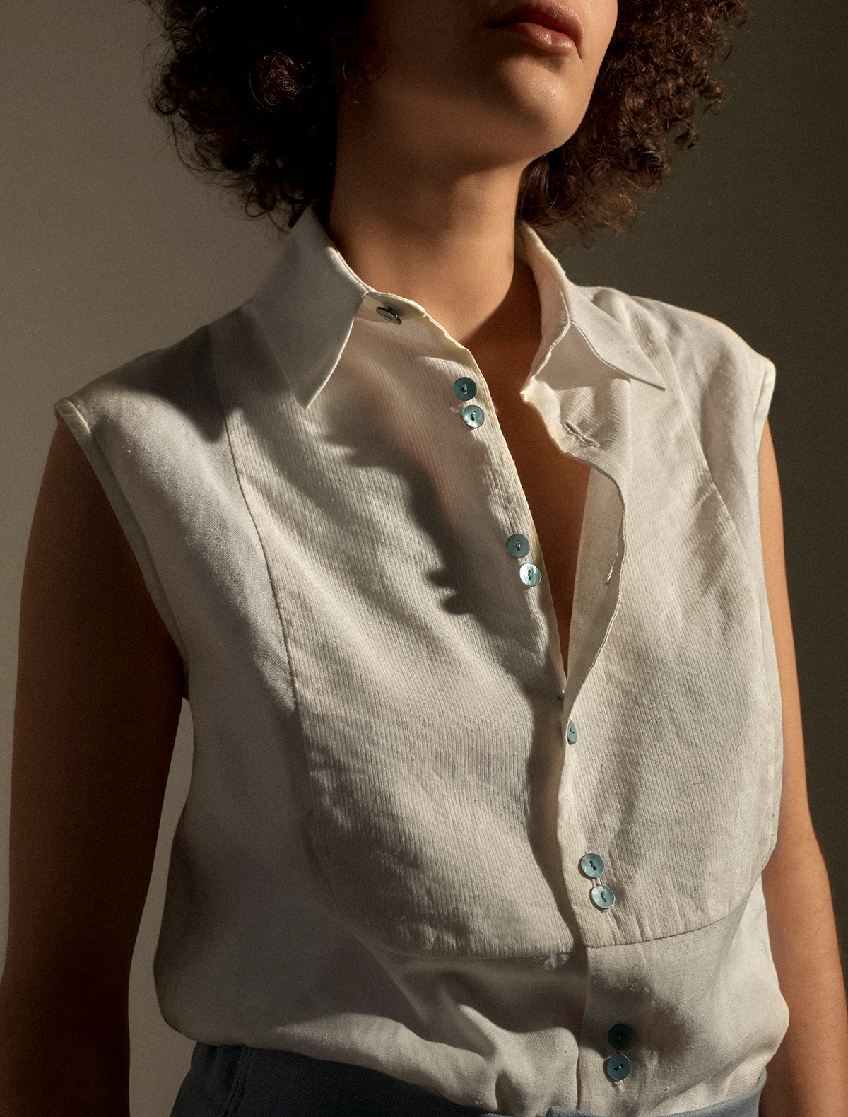 Rooley Blouse