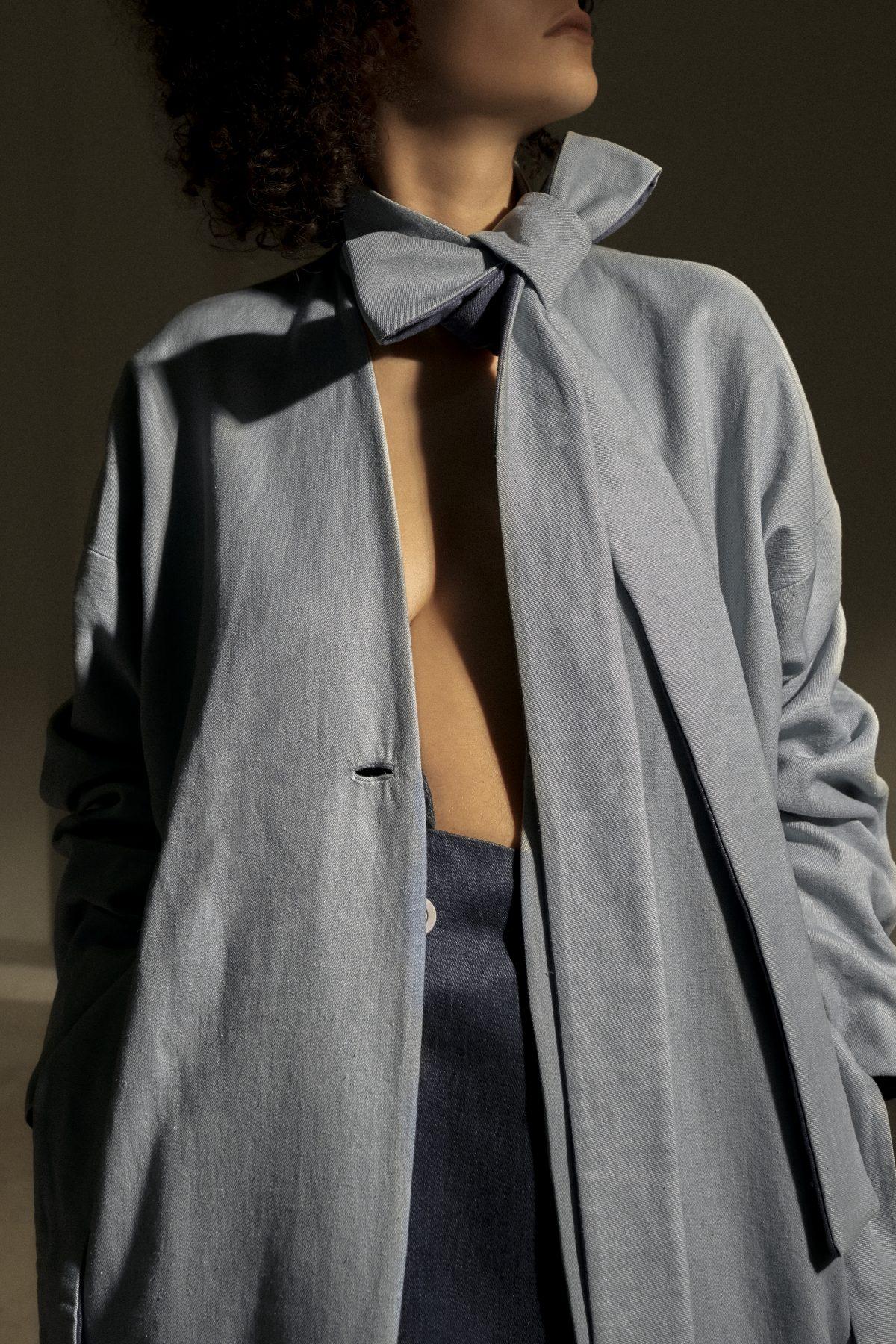 Kimô Long Mid-Weight